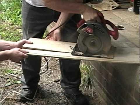 Hardboard Siding Repair Made Easy