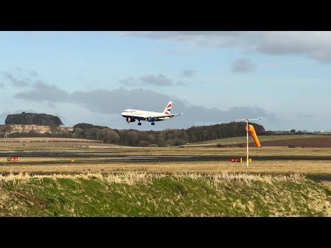 PA28 - Oban To Prestwick | Flying The Circuit With Airliners | ATC Audio