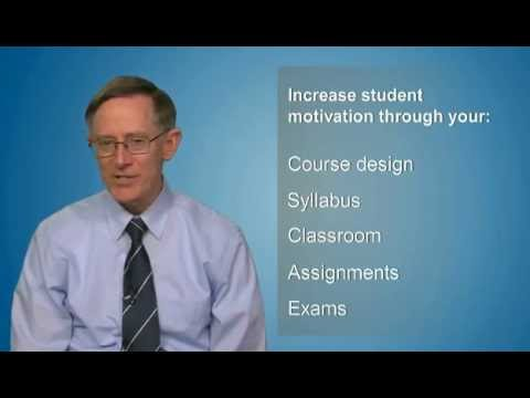 How Can I Reduce Student Apathy and Increase Motivation?