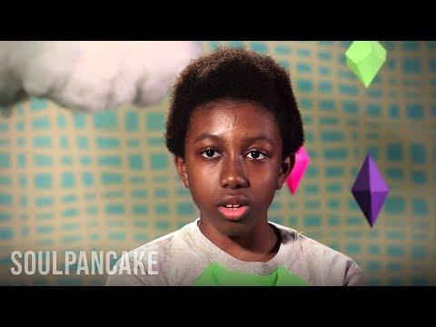 Kids Respond to Child Hunger