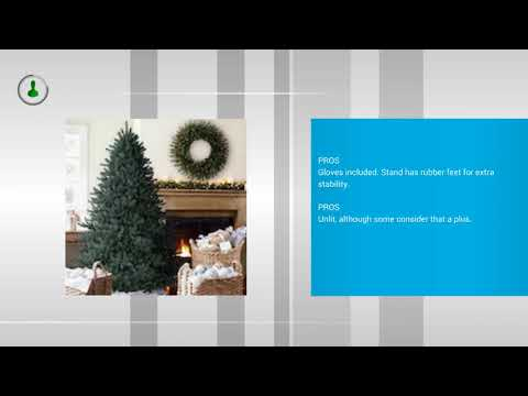 Best Artificial Christmas Trees To Purchase