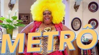 Metro - Cacau Protásio + Marcus Majella - Vai Que Cola - Humor Multishow