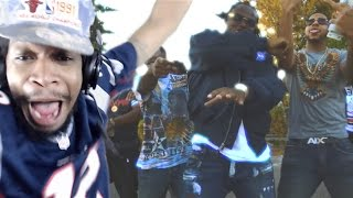 YOOO THIS SONG LITTTTT AFFFF!!! IF YOU RAP YOU LOSE CHALLENGE (PART 4) REACTION!