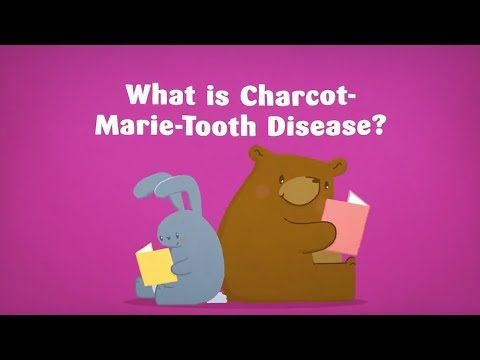 What is Charcot Marie Tooth Disease? (Hereditary Motor and Sensory Neuropathy)