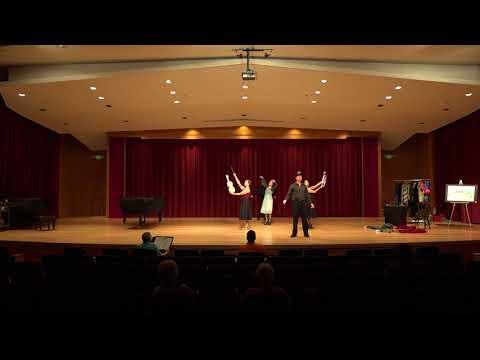 Devil's Tale Dancers Rehearsal 9 2 17