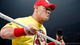 JOHN CENA BLASTS WWE Attendance Roman Reigns! MAJOR SMACKDOWN LIVE PROBLEMS  wwe news wwe results
