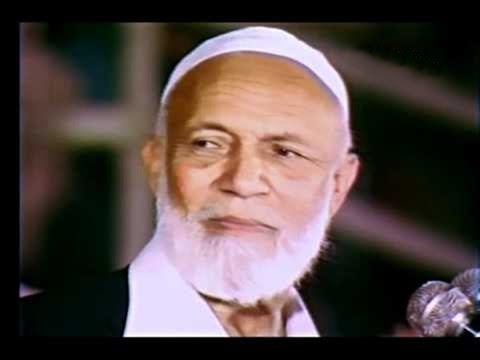 Muslims Marrying Christian & Jewish Women? By Shaikh Ahmed Deedat