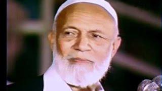 Muslims Marrying Christian & Jewish Women? By Shaikh Ahmed Deedat