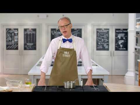 The Perfect Garnish? Fried Garlic!