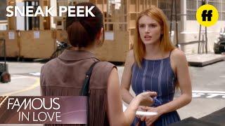 Famous in Love   Season 1, Episode 2 Sneak Peek: Paige Meets Alexis   Freeform
