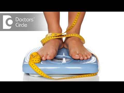 Can losing weight cure Polycystic Ovarian Syndrome? - Dr. Chetali Samant
