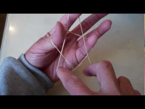 Making six figures/shapes in a single sequence with one rubberband .mp4