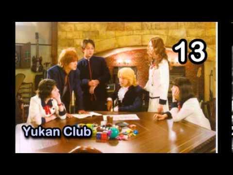 My Top 20 Japanese Dramas Movies 2012