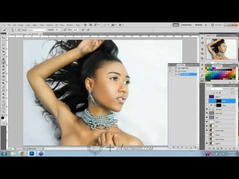 How To Create Actions in Photoshop CS5