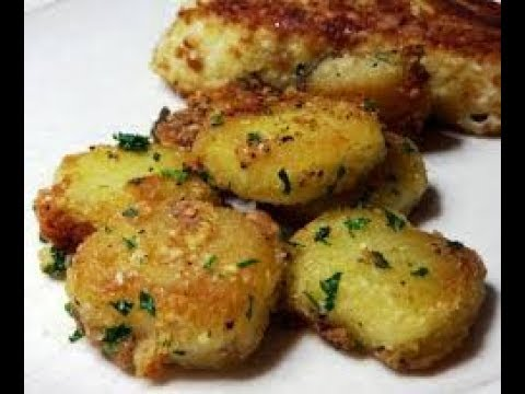 Roasted Scrod With Parsley Potatoes | EASY TO LEARN | QUICK RECIPES