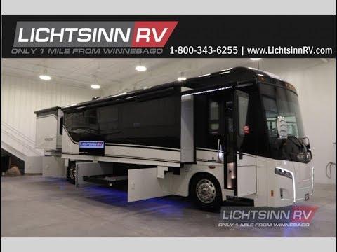 LichtsinnRV.com - New Winnebago Horizon 40A