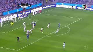 Polémica: Há grande penalidade sobre Soares? (FC Porto - Feirense)