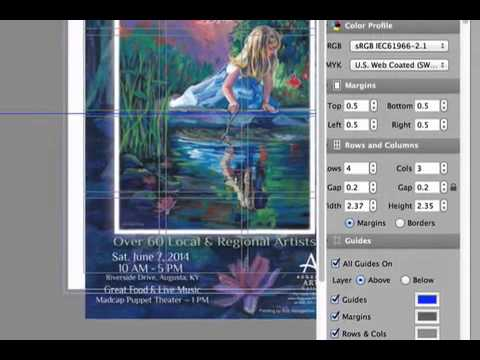 PageMeUp 1.0.0b released for OS X - Easy-To-Use Layout Editor