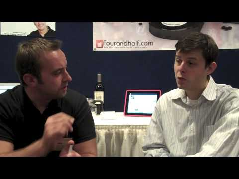 Fourandhalf Interview with PayNearMe.com - Cash for Rent Company for Property Management