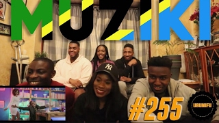 Darassa Ft Ben Pol - Muziki ( UK GUYS REACTION VIDEO) || @darassa_cmg & @IamBenPol