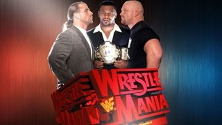 10 Fascinating WWE Facts About WrestleMania 14