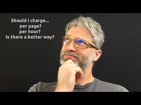 Should WordPress Developers Charge Per Page?
