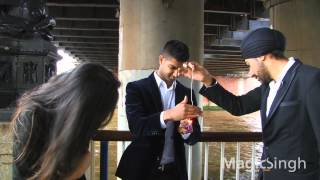 Magic Singh - The Proposal