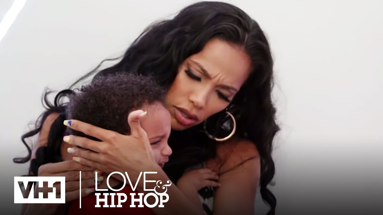 Erica Reveals The Baby's Gender & Safire Takes A Tumble 😱  Love & Hip Hop Atlanta
