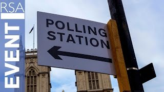 Snap Election Special | Miranda Green | RSA Replay