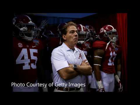 Scouting Expert Discusses Alabama Players Heading into the Pros Benefits in Recruiting