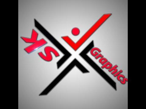 Tutorial  Neon Stroke Logo Design   Photoshop CC 2017