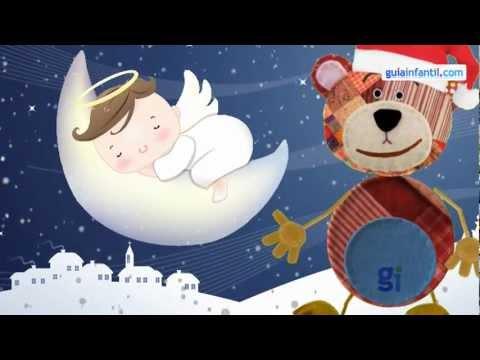 Noche de Paz, Silent night Spanish Christmas Carols