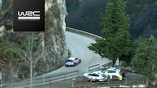 WRC - Rallye Monte-Carlo 2018: Aerial Special
