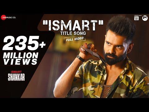 Xxx Mp4 Ismart Title Song Full Video ISmart Shankar Ram Pothineni Nidhhi Agerwal Nabha Natesh 3gp Sex