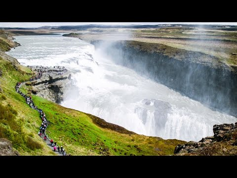 Iceland - Golden Circle Day Trip from Reykjavik
