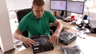 AMD RYZEN SERVER -  Geburt und Aufstellung eines Servers [Teil 1/2] - VLOG-Doku