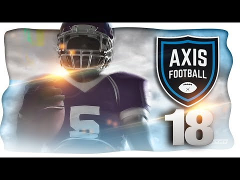 Axis Football 18 Gameplay Details Revealed - Part 2