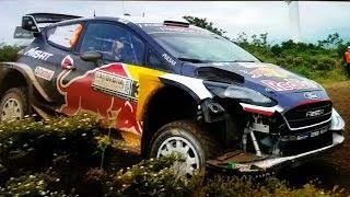 WRC Rally Italia Sardegna 2018 MAX ATTACK