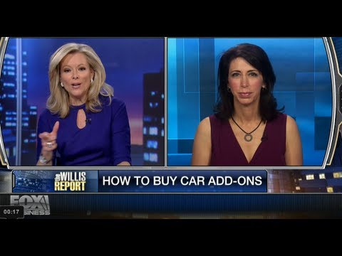 Is an Auto Extended Warranty Worth it? Auto Expert Lauren Fix