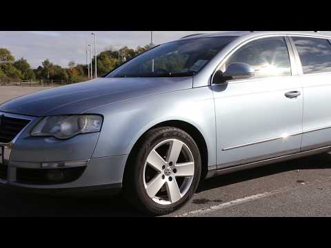 VW Passat B6 2005-2010 Owners Review & Buying Guide