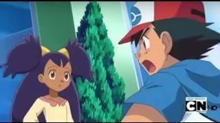 Pokémon season 14   Episode 4,5,6