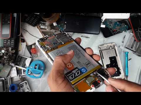Headphone jack repair vivo v5s repiar