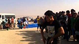 qatar ma nepali boy ko dance somai