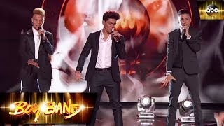 Download Earned It - Opening Performance | Boy Band Video