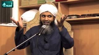 Seeing Allah ᴴᴰ - Shaykh Hasan Ali - Emotional