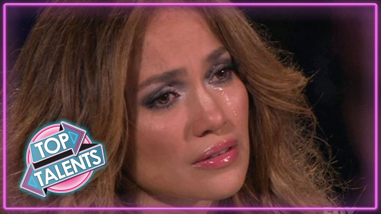 MOST EMOTIONAL AUDITIONS EVER...That Made Judges Cry!   Top Talents