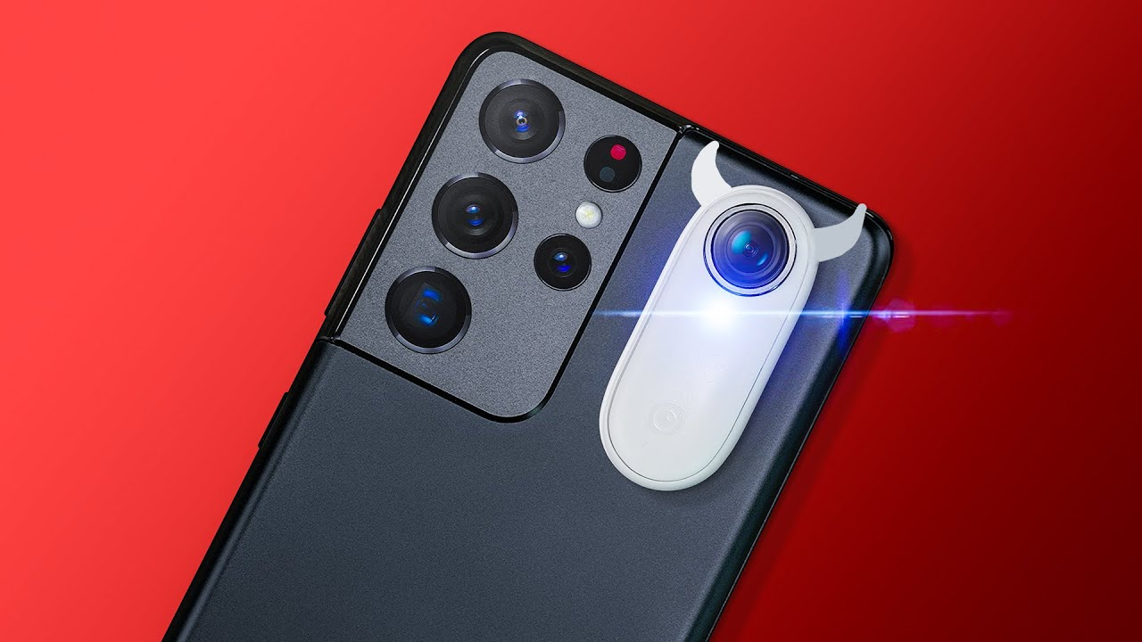 A Fascinating Smartphone Gadget.