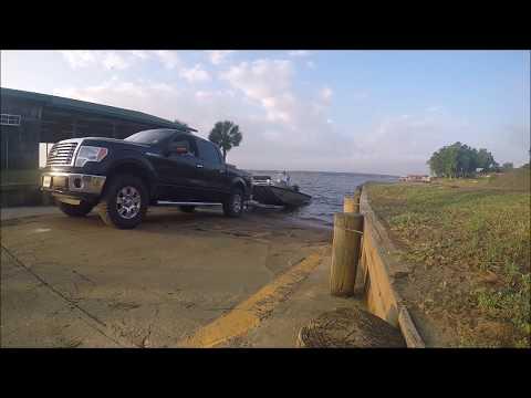 Toledo Bend Sealy Big Bass Splash May 2017