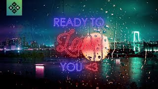 HEDEGAARD - Ready To Love You