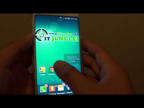Samsung Galaxy S6 Edge: How to Turn Off All Sounds at Once